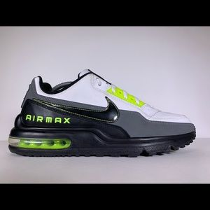 Nike Air Max LTD 3 'Volt' 316376-123 Mens size 11